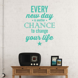 autocollant-mural-citation-anglaise-another-chance
