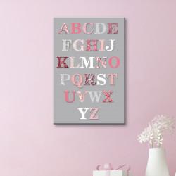 tableau-toile-enfant-abécédaire-alphabet-lettres
