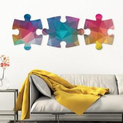 objet-déco-découpé-pièces-de-puzzle-motif-origami