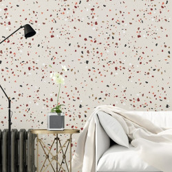 papier-peint-motif-terrazzo-fragments-de-pierre