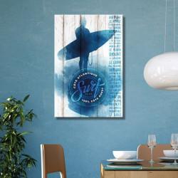 tableau-toile-surf-cote-atlantique-blue-aquarelle
