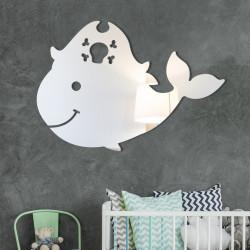 miroir-deco-baleine-pirate-enfant