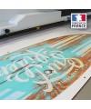 planche-de-surf-hybrid-vintage-bois-bleu-ciel