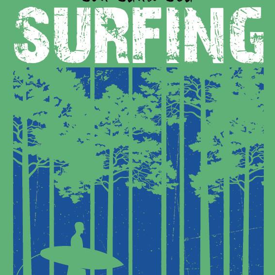 SURFING VERT