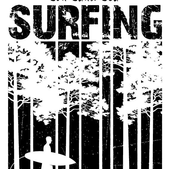 SURFING NOIR